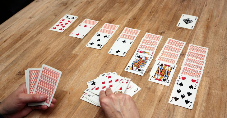 Finding the Best Tripeaks Solitaire Game