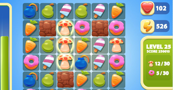 Best Candy Matching Games - Sweet & Endless Fun