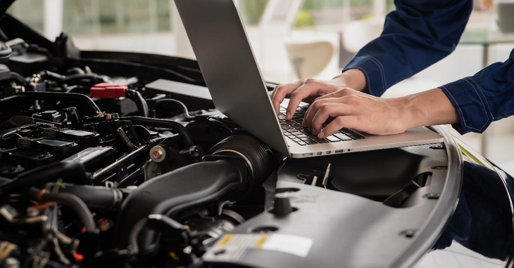 Car Maintenance Log: Smart Ways to Track Your Car Health