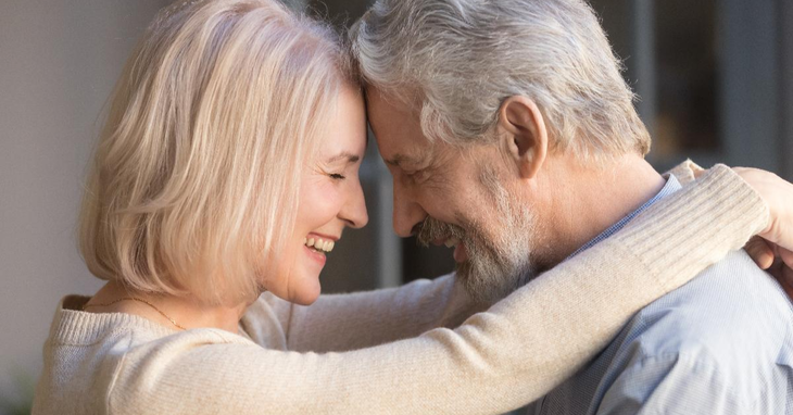 Senior Dating: Connect with Mature Singles, Find Love & More