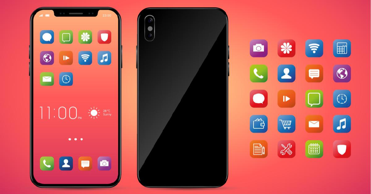 5 Tips to Pick the Most Amazing App Icon Pack
