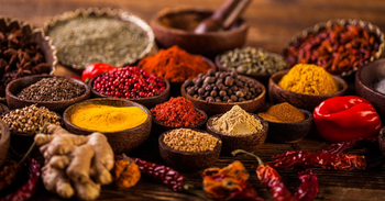 Beneficial Herbs & Spices 101