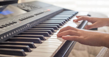 In Today's World, Anyone Can Learn to Play Piano