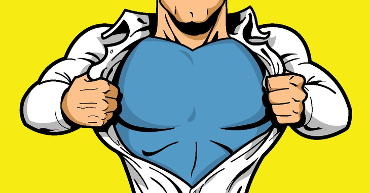 Find Apps to Master Drawing Superheroes