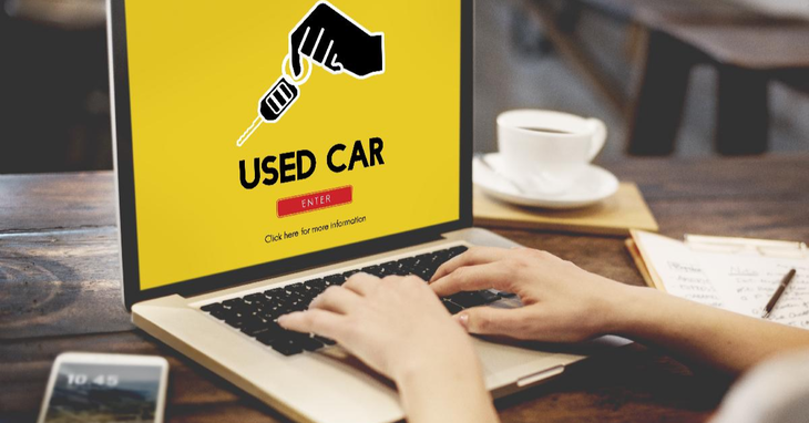 Use Apps to Help Find the Right Used Car