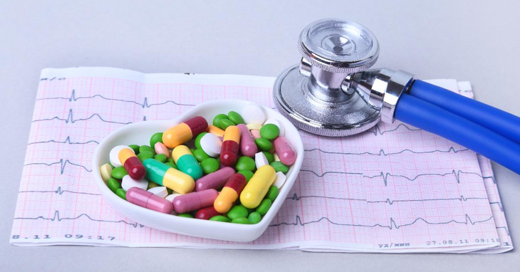 Best Drug Guide Apps with Pill Identification & Drug Interaction Checker
