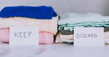 Tips & Advice on Decluttering Your Home