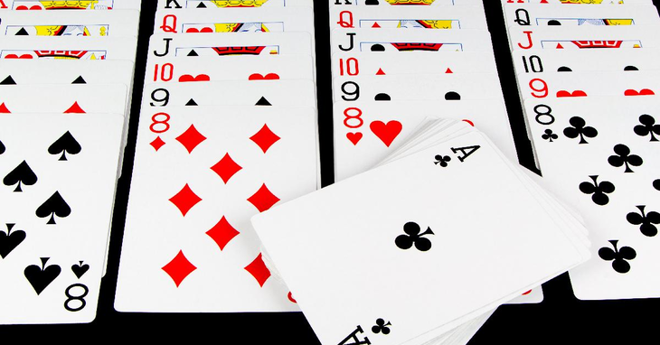 Best Pyramid Solitaire Games