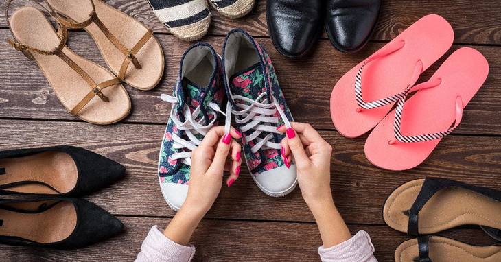 Best Shoe Shopping Apps for Deals