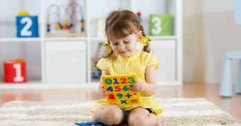 Best Preschool Math Learning Games