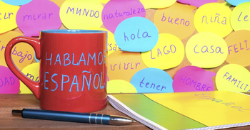 Best Spanish Learning Apps with Vocabulary - Spanish Made Easy
