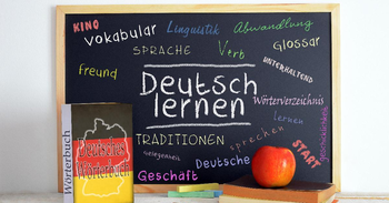 Best Apps for Learning German Vocabulary