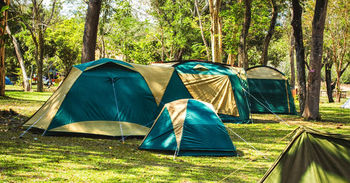 Best Camping Apps for US & Canadian Campgrounds