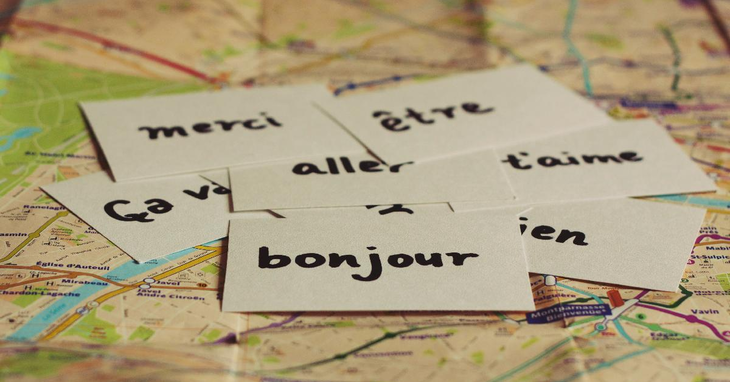 Best Apps for Learning French Vocabulary