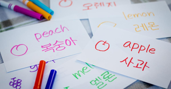 Best Apps for Learning Korean Words & Phrases