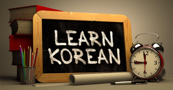 Best Apps for Learning Korean Grammar