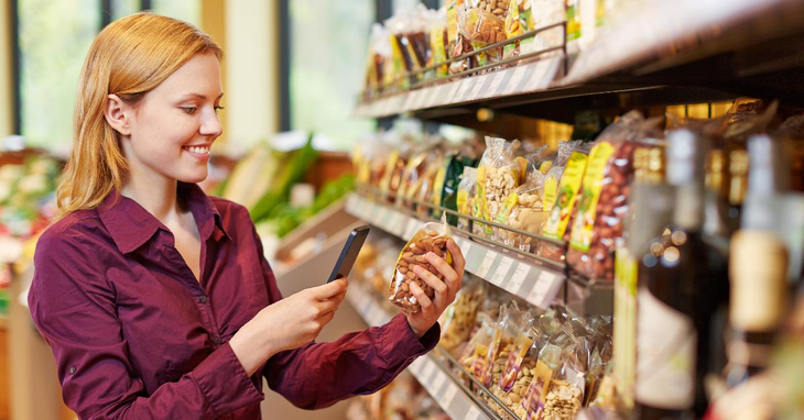 Best Healthy Eating Apps with Barcode Scanner for Food