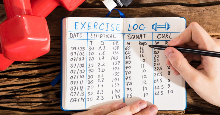 Best Apps for Workout Planner with Exercise Logs