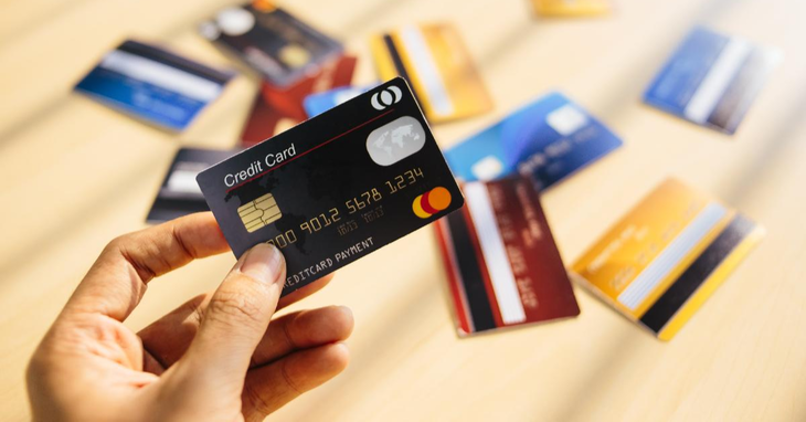 Best Credit Card Manager Apps