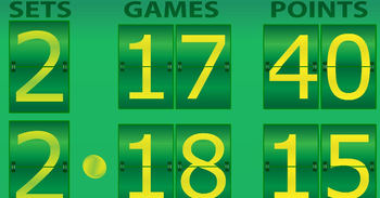 Best Apps for Tennis and Live Game Scores