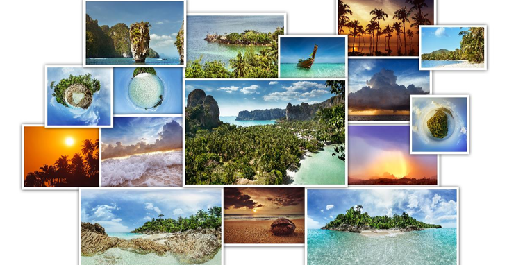Best Photo Frame Apps with Photo Collage Maker