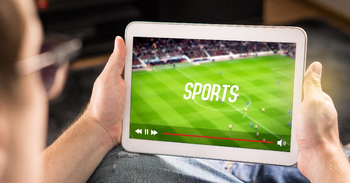 Live Sports Apps with Game Highlights