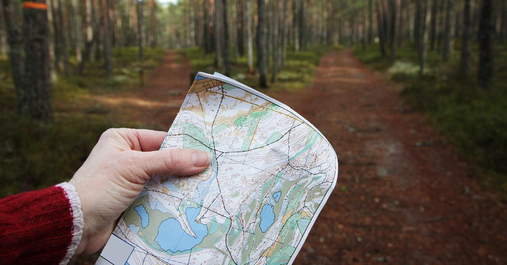 Best National Parks Apps with Trail Maps