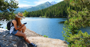 Best National Parks Apps with Offline Access