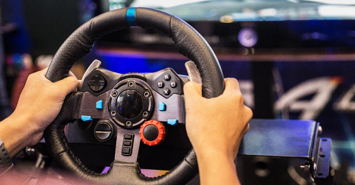 Best First Person Car Racing Games