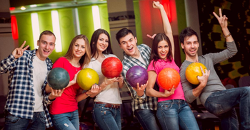 Best Multiplayer Bowling Games