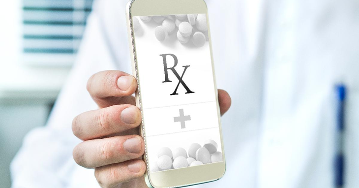 Best Prescription Drug Discount Apps With Favorites List