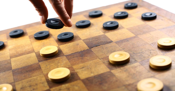 Best Checker Games With Multiple Difficulty Levels