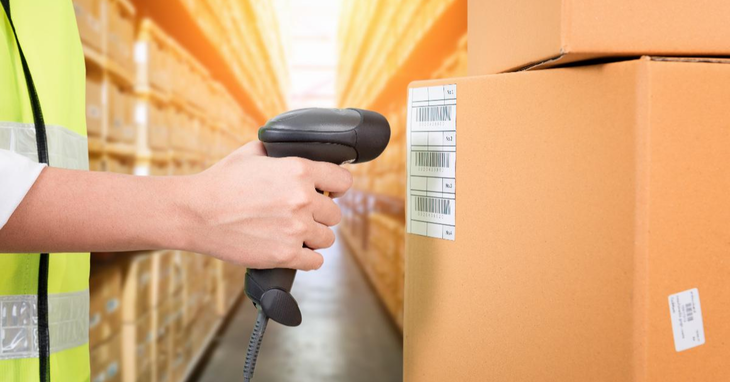 Best Inventory Control Apps with Barcode Scanner