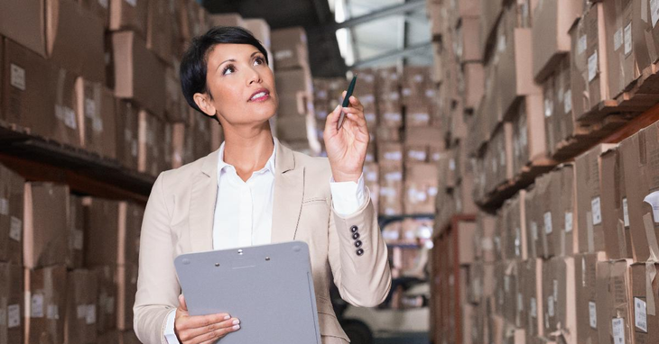 Best Inventory Control Apps with List Exporters