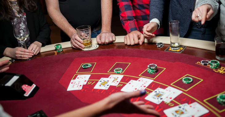 Best Blackjack Games with Casino Tournaments