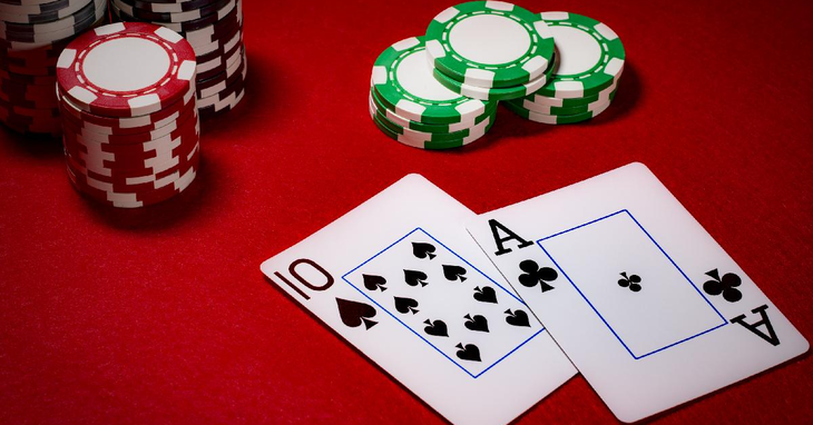 Best Blackjack Games with Customizable Backgrounds