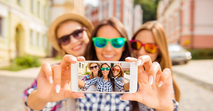 Best Selfie Apps with Skin Perfecting Tool