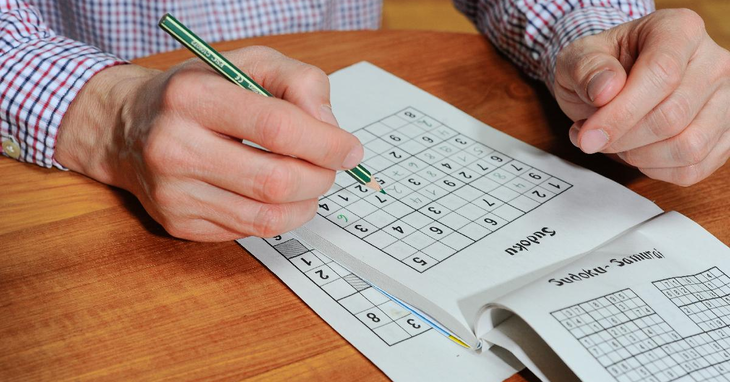 Best Sudoku Games with a Note-Taking Feature