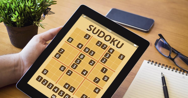 Best Sudoku Games with Multiple Difficulty Levels