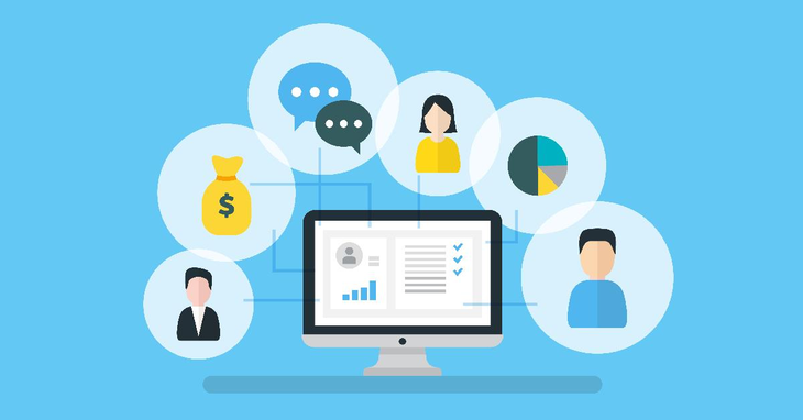 Best CRM Apps with Business Progress Reports