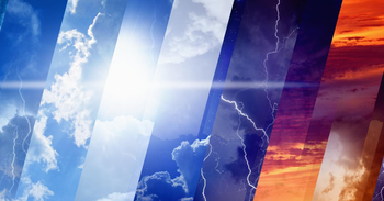 Best Storm Tracker Apps with Real-Time Weather Reports