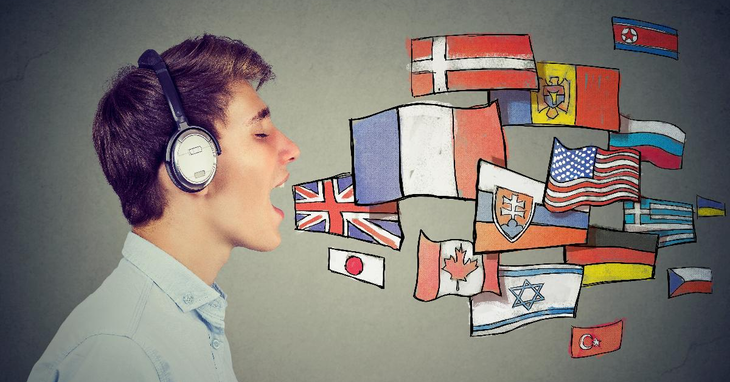 Best Language Apps with Voice to Text Translation