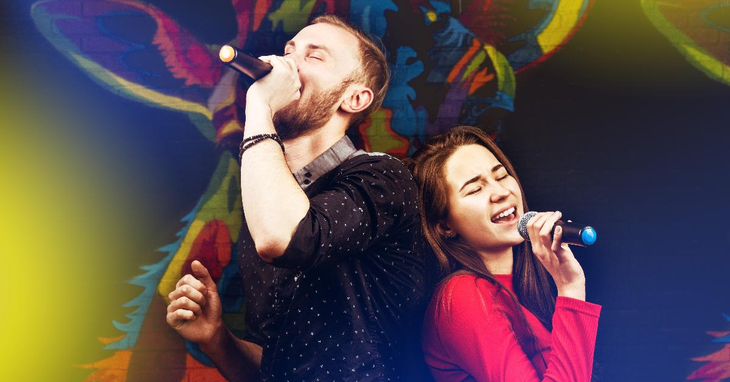 Best Apps for Karaoke with Music Search