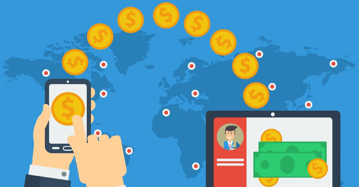 Best Money Transfer Apps for International Payments