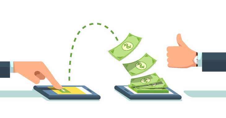 Best Money Transfer Apps with Transaction Updates - AppGrooves: Get