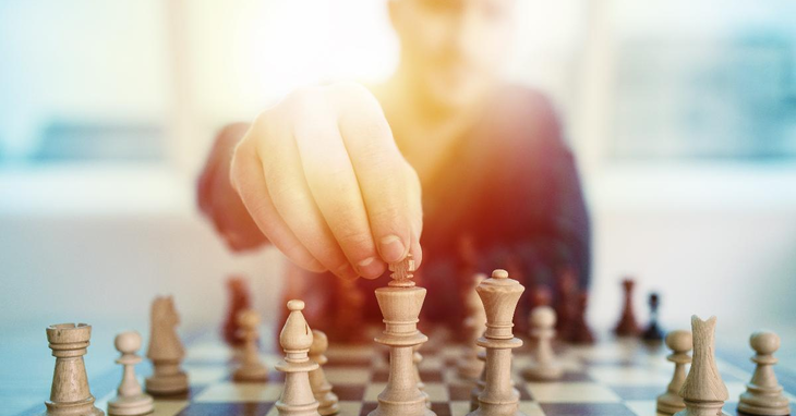 Best Chess Lesson Games