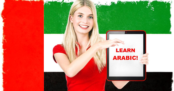 Best Apps for Learning Arabic Words & Phrases