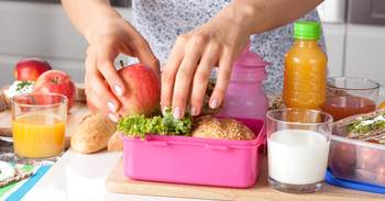 Best Apps for Kids Lunch Recipes