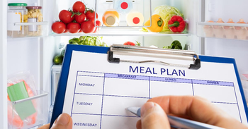 Best Lunch Recipe Apps with Meal Planner