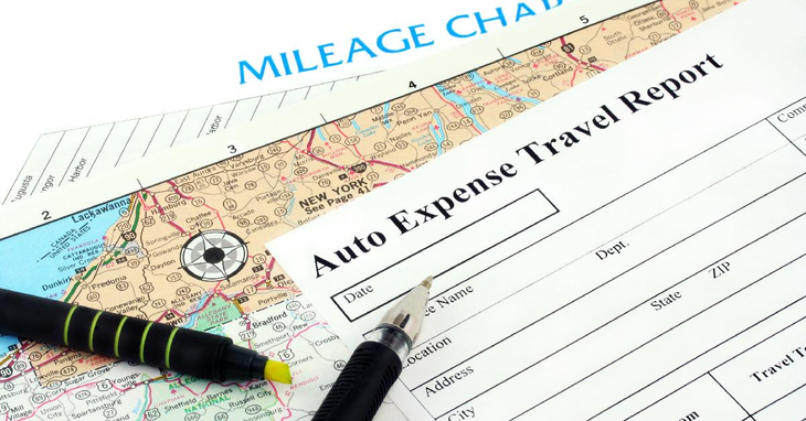 Best Payroll Apps For Tracking Expenses & Mileage - AppGrooves: Get